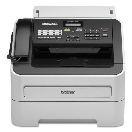 Brother intelliFAX-2840 Laser Fax Machine,