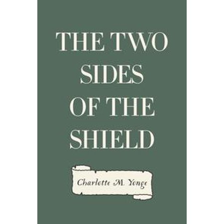 2 Side Book (The Two Sides of the Shield - eBook )