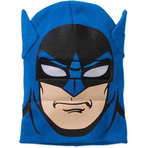 Men's Batman Knit Beanie Hat