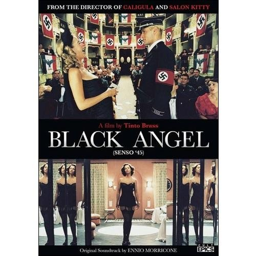 Black Angel (Italian) (Widescreen)