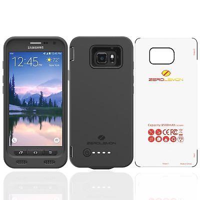 Samsung Galaxy S7 Active Battery Case, ZeroLemon S7 Activ...