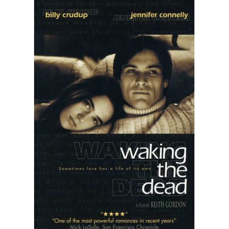 Waking The Dead (DVD)