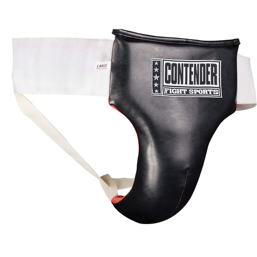 Contender Fight Sports Groin Protector, Large