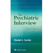 The Psychiatric Interview - eBook