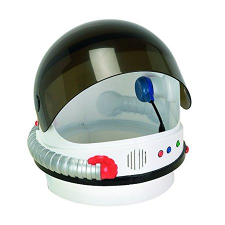 aeromax jr. astronaut helmet with sounds](Jr Astronaut Helmet)