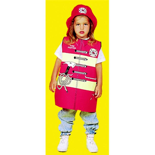 DEXTER EDUCATIONAL TOYS DEX110 COSTUMES FIRE FIGHTER