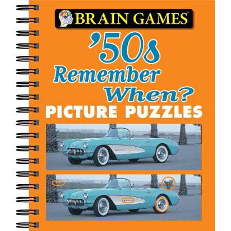 Brain Games 50's Remember When ()