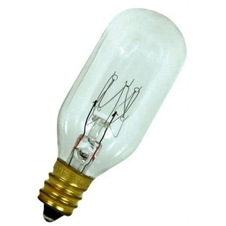 Feit BP25T8 Ampoule - incandescence T8 transparente de 25 W - image 1 de 1