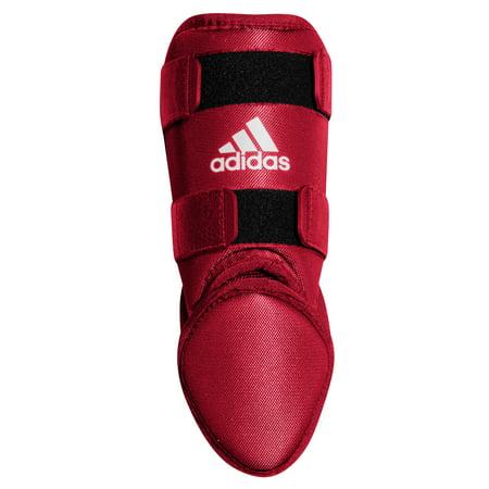 Adidas Adult MLB Pro Series Baseball Batter's Foot Guard Protective Gear AZ9660 Gear Sale Baseball