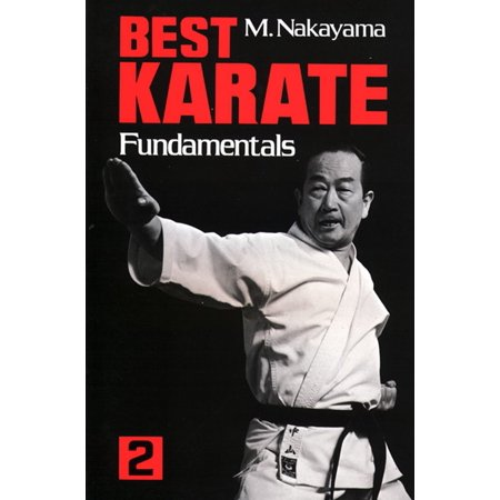 Best Karate, Vol.2 : Fundamentals
