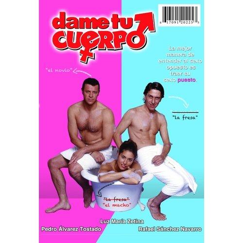 Dame Tu Cuerpo (Spanish)