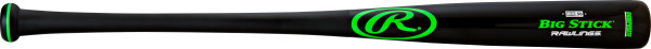 Rawlings Big Stick Composite Pro Wood Baseball Bat, 32 inch length, Handle: 19 20 by Rawlings