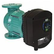 TACO Hydronic Circulating Pump, HP,Flanged VR20-1