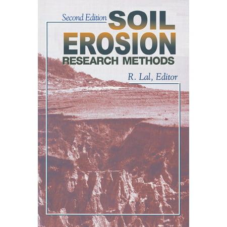 Soil Erosion Research Methods - eBook