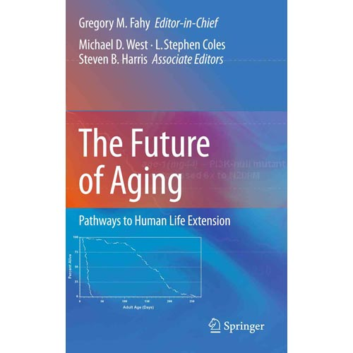 gerontology and life extension Below are useful links related to basic aging research and gerontology feel free  to  fight aging excellent blog and advocacy for life-extension gerontology.