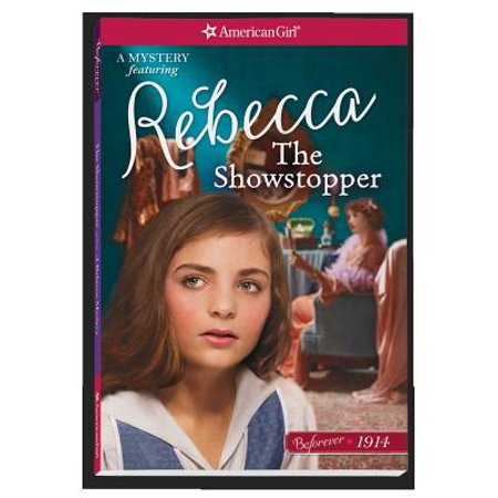 Showstopper Series (The Showstopper )