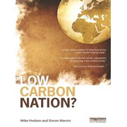 Low Carbon Nation? - eBook