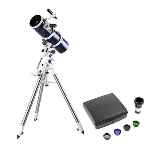 Celestron Omni XLT 150 Newtonian Telescope-Deluxe Imaging