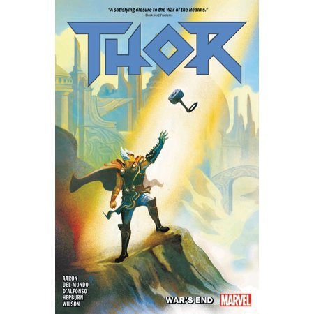 Thor Vol. 3 : War's End