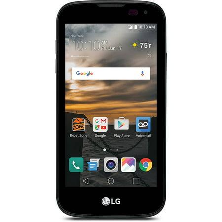 Boost Mobile LG K3 Prepaid Smartphone - Walmart.com
