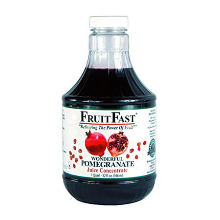 - FruitFast - Wonderful Pomegranate Juice Concentrate