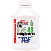Interdynamics GPL-5 8oz PAG Low Viscosity Oil (Non Gm and Gm 2003 A Ystems (Non-Gm) 8-1/2oz