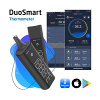 Duosmart Ear & Forehead Thermometer for Baby/Adult