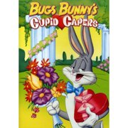 Bugs Bunny's Cupid Capers (Full Frame) by WARNER HOME ENTERTAINMENT