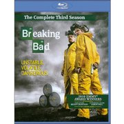 Breaking Bad: The Complete Third Season (Blu-ray) (Widescreen) by SONY CORP