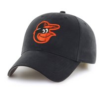 Fan Favorite - MLB Basic Cap, Baltimore Orioles