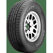 General Grabber HTS60 265/75R16 116 T Tire