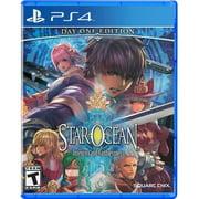 Square Enix Star Ocean: Integrity & Faith for PlayStation 4