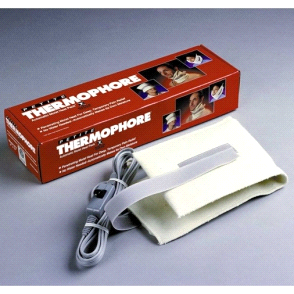"""Thermophore Classic 4"""" x 17"""" PETITE 077 Pain Relief Moist Heat Pack"""