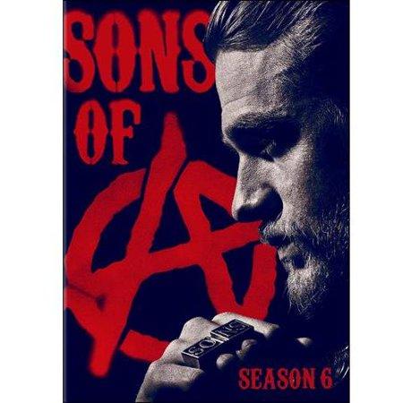 Sons Of Anarchy  Season Six