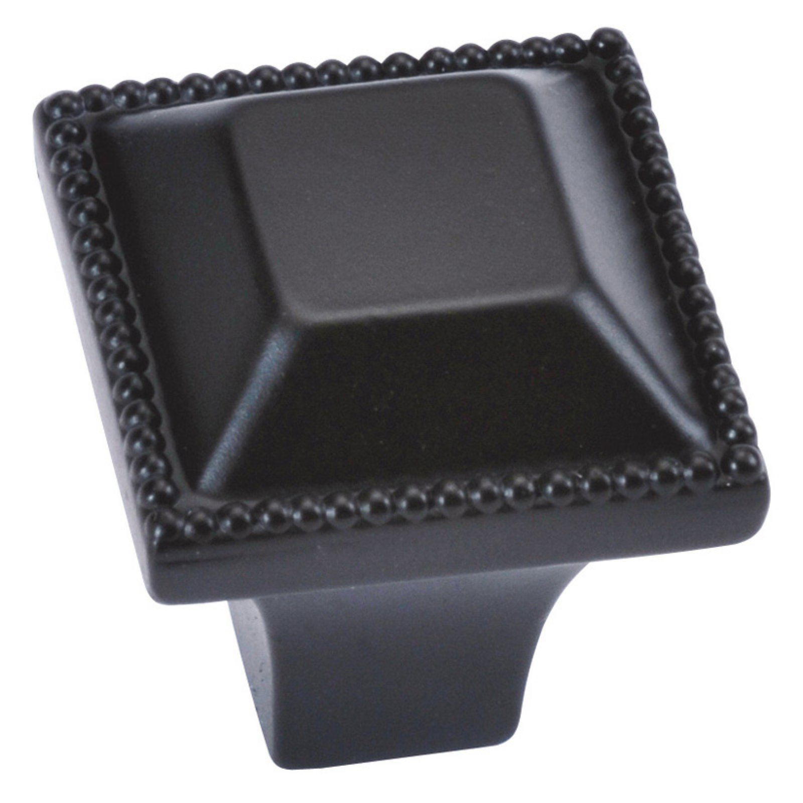 Hickory Hardware Altair Square Cabinet Knob
