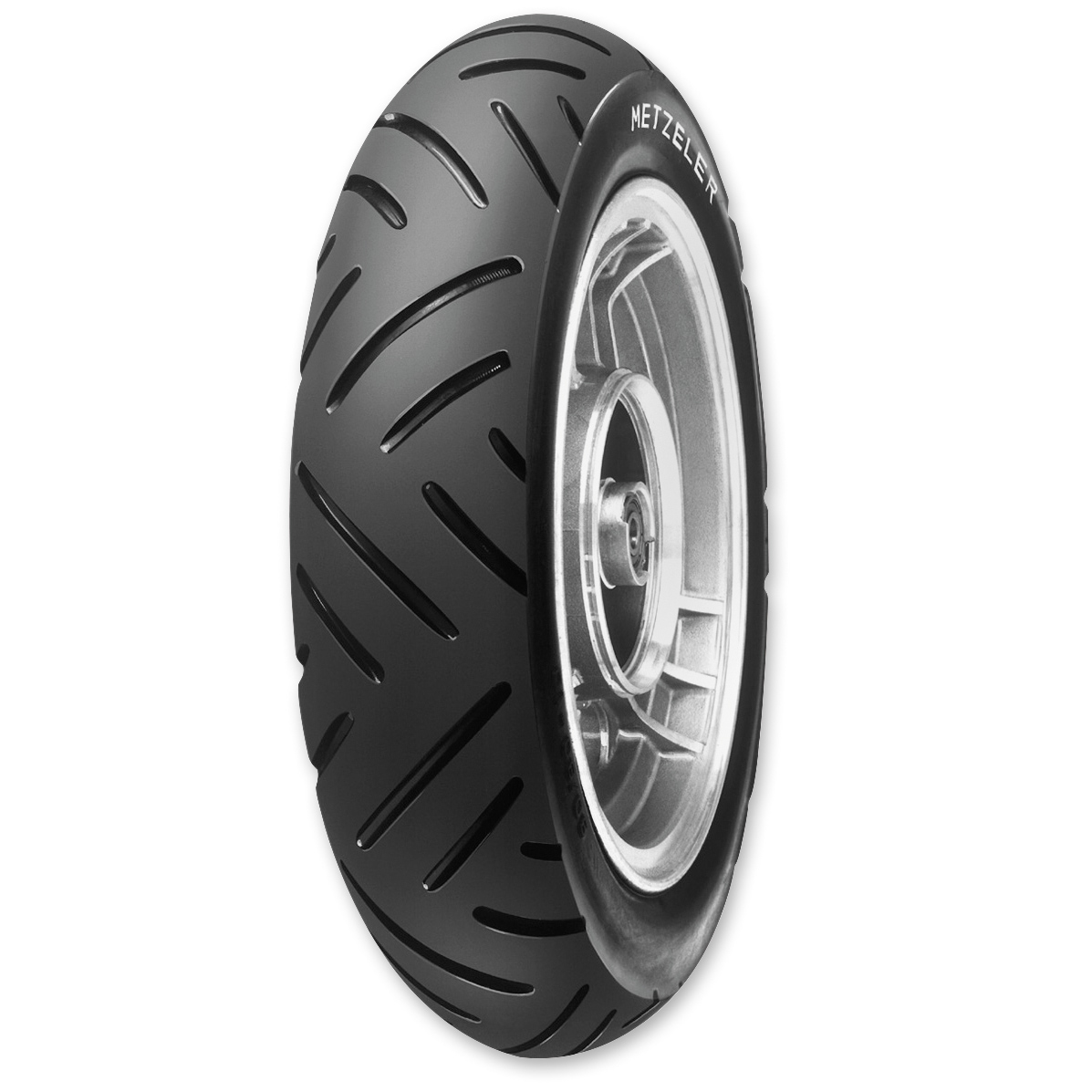 Metzeler  ME1 3.00-10 Front/Rear Tire 0557600
