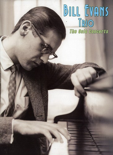 Bill Evans Trio: The Oslo Concerts by