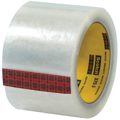 375 Carton Sealing Tape SHPT9053756PK