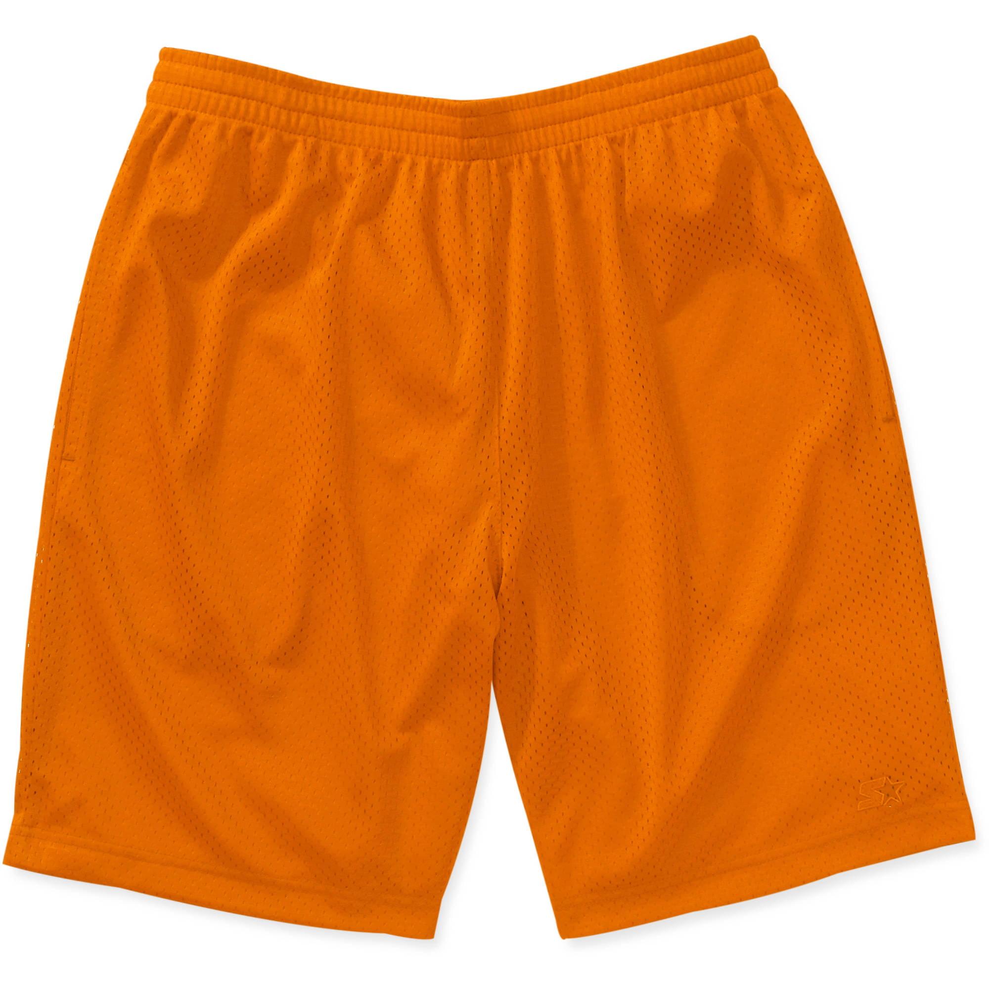 Starter Men's Active Mesh Short