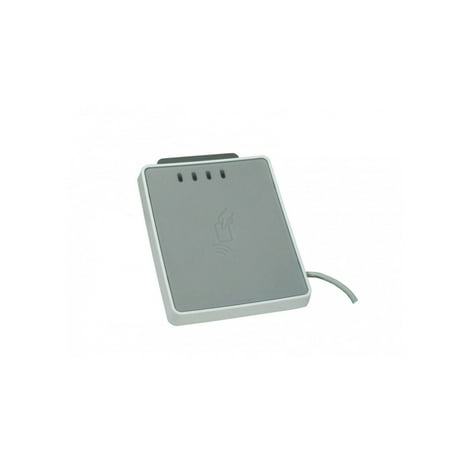 Identiv uTrust 4700F USB Smart Card Reader