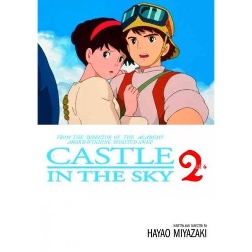 Castle in the Sky 2