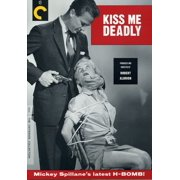 Kiss Me Deadly (Criterion Collection) (DVD)