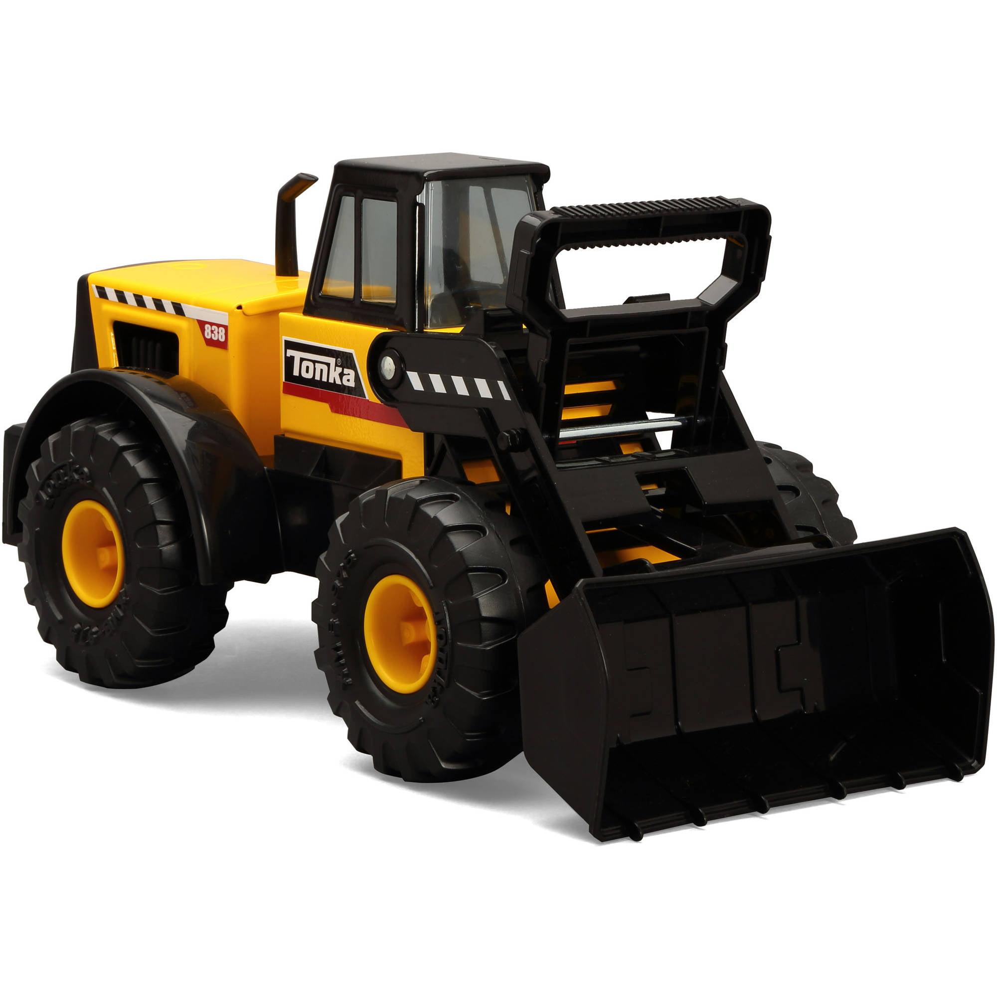 Front loader 35