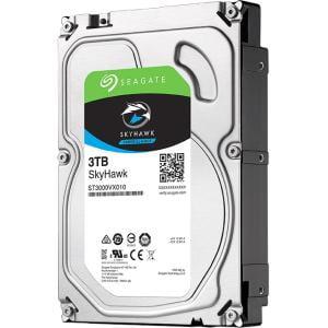 3TB SKYHAWK SATA 5900 RPM 64MB 3.5IN (3tb Drive Internal)