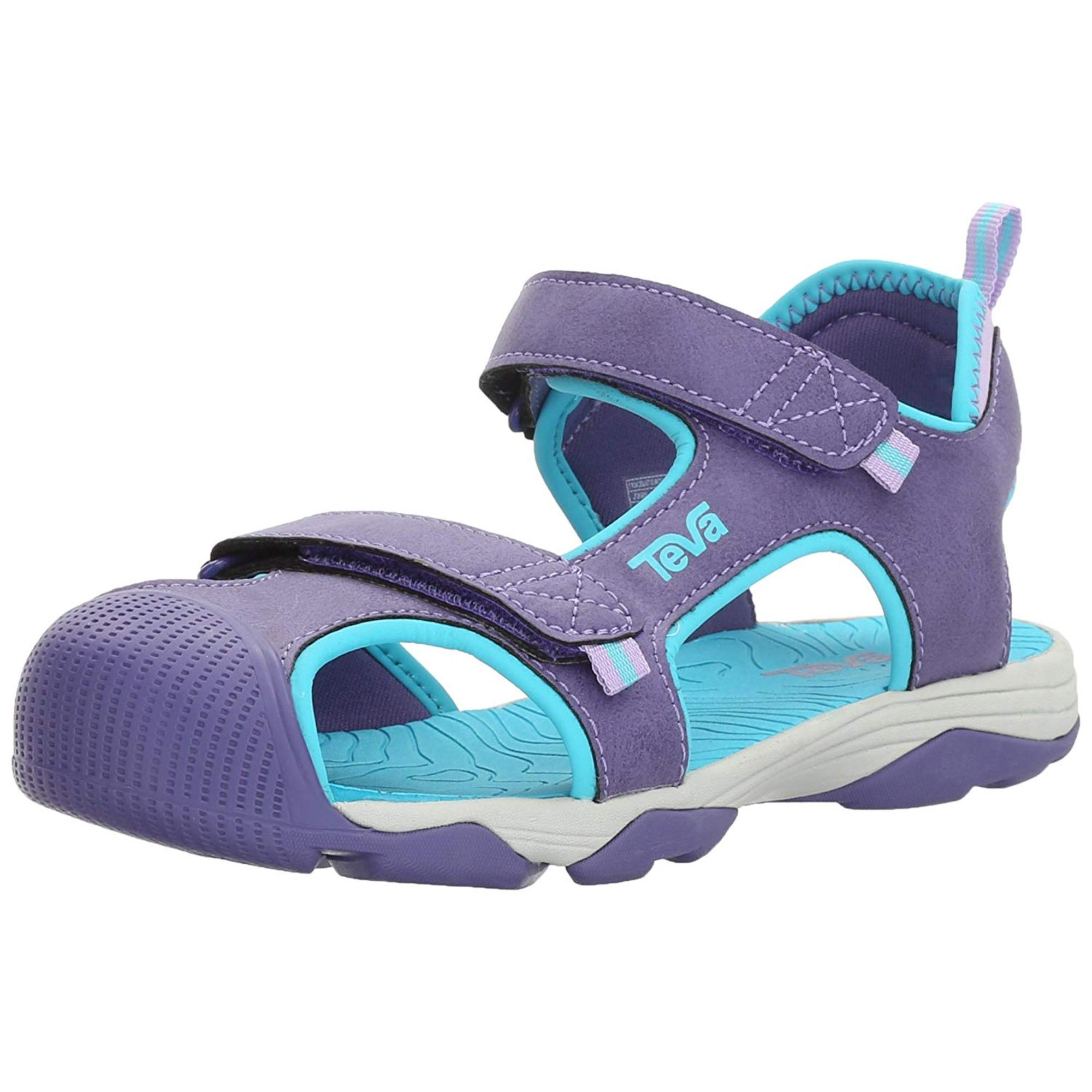 aff6ae0c7 Kids Teva Girls Toachi 4 Slide