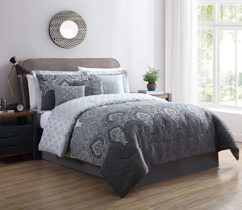 Walmart Comforter Sets King