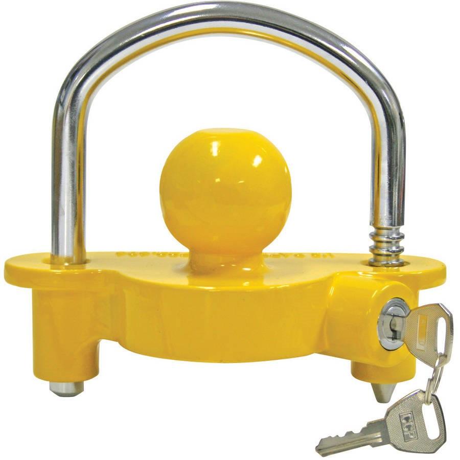Reese Towpower Universal Coupler Lock, Model #7278330