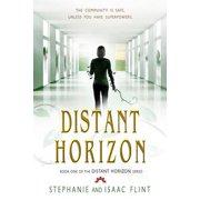 Distant Horizon - eBook