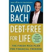 Debt Free For Life - eBook