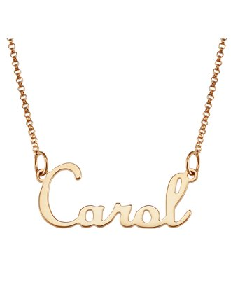 details com index plate gold name in jordan superjeweler necklace nameplate